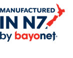 manufactured in NZ
