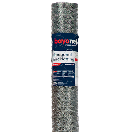75mm Roof Wire Netting Premium roll