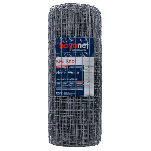 Kiwi Knot Horse Fencing wire roll